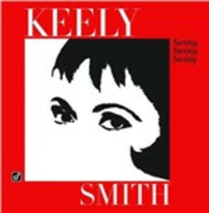 CD Swing, Swing, Swing di Keely Smith