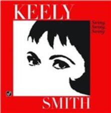 Swing, Swing, Swing - CD Audio di Keely Smith
