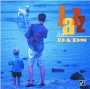 CD Jazz for Dads