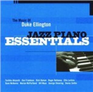 The Music of Duke Ellington - CD Audio