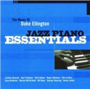 CD The Music of Duke Ellington
