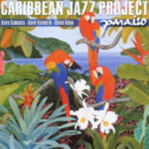 CD Paraiso di Caribbean Jazz Project