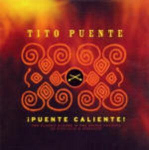 CD Puente Caliente di Tito Puente