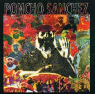 Latin Spirits - CD Audio di Poncho Sanchez