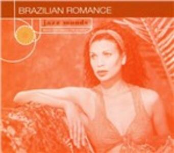 Jazz Moods. Brazilian Romance - CD Audio