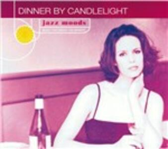 Dinner by Candlelight - CD Audio