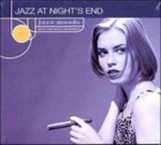 CD Jazz Moods.jazz at Night