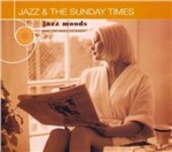 CD Jazz & the Sunday Times