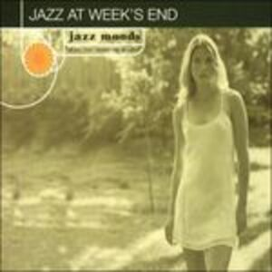 CD Jazz Moods.jazz at Week's
