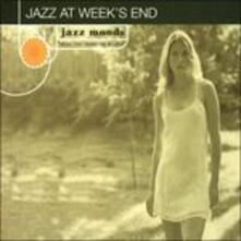 Jazz Moods.jazz at Week's - CD Audio