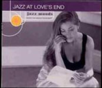 Jazz at Love's End - CD Audio