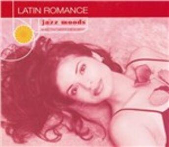 Foto Cover di Latin Romance, CD di  prodotto da Concord