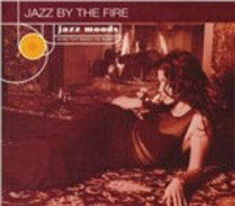 CD Jazz by the Fire