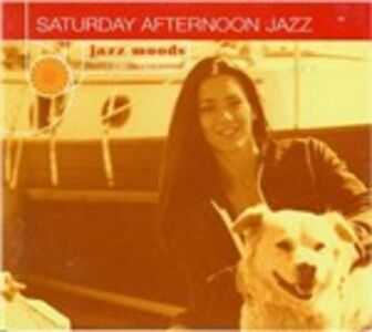 CD Saturday Afternoon Jazz