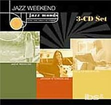 Jazz Weekend - CD Audio