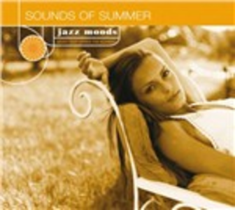 CD Sounds of Summer