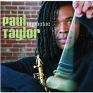 Hypnotic - CD Audio di Paul Taylor