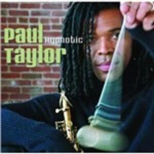 CD Hypnotic di Paul Taylor
