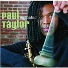 Hypnotic - CD Audio di Paul Taylor
