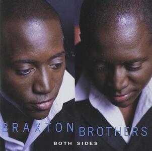 Both Sides - CD Audio di Braxton Brothers