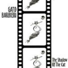 The Shadow of the Cat - CD Audio di Gato Barbieri