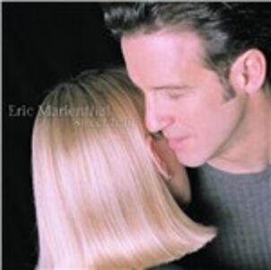 CD Sweet Talk di Eric Marienthal