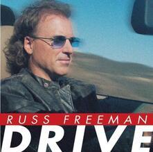 Drive - CD Audio di Russ Freeman