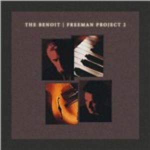 CD The Benoit-Freeman Project 2 di David Benoit