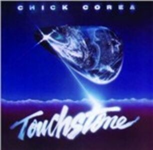CD Touchstone di Chick Corea