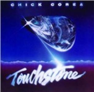 CD Touchstone di Chick Corea
