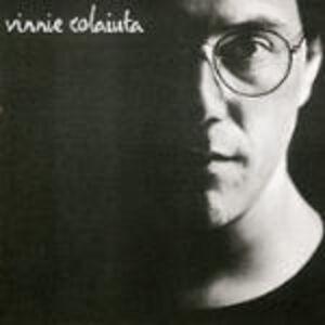 Foto Cover di Vinnie Colaiuta, CD di Vinnie Colaiuta, prodotto da Stretch