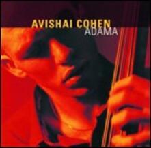 Adama - CD Audio di Avishai Cohen