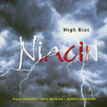 High Bias - CD Audio di Niacin