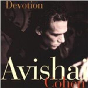 CD Devotion di Avishai Cohen
