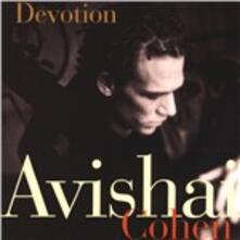 Devotion - CD Audio di Avishai Cohen