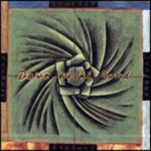 CD Synergy di Dave Weckl