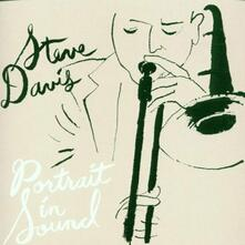 Portrait in Sound - CD Audio di Steve Davis
