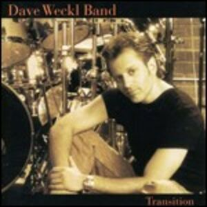 CD Transition di Dave Weckl