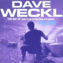 The Zone - CD Audio di Dave Weckl