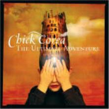 The Ultimate Adventure - CD Audio di Chick Corea