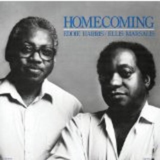 Homecoming - CD Audio di Ellis Marsalis