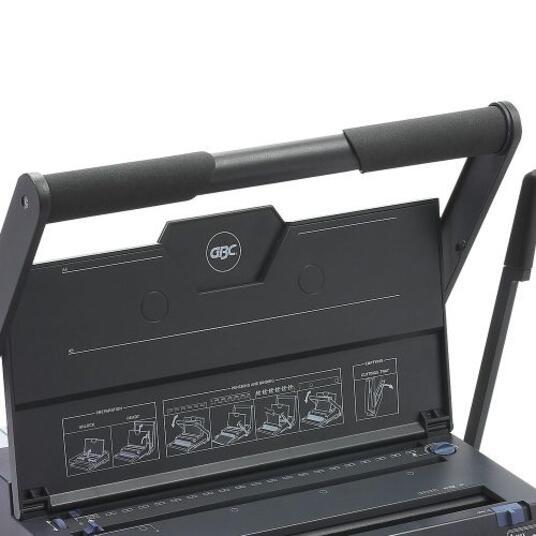 GBC Rilegatrice Multifunzione Multibind 320 - 5