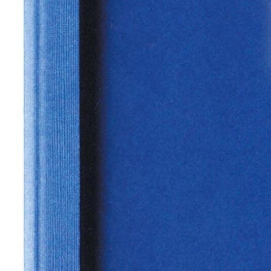 GBC Copertine rilegatura termica LeatherGrain 4mm blu royal(100) - 6