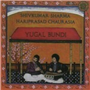 Yugal Bundi - CD Audio