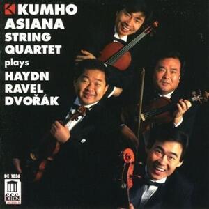 Quartetto per Archi n.62 Op.76, Quartetto per Archi n.3 Hob.iii.77 'emperor' - CD Audio di Franz Joseph Haydn