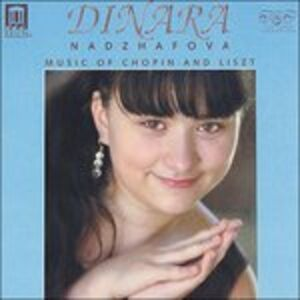 CD Piano Recital. Etudes Op.10 di Fryderyk Franciszek Chopin