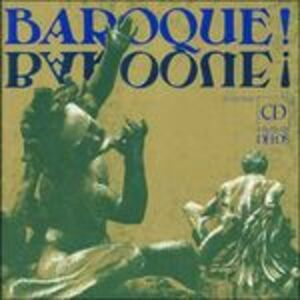 Foto Cover di Collezione di Brani di Musica Barocca Tratti Dal Catalogo Delos, CD di  prodotto da Delos