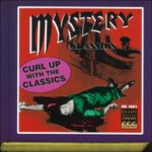Mystery Classics - Curl Up with the Classics - CD Audio