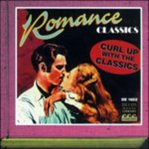 CD Romance Classics