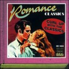 Romance Classics - CD Audio